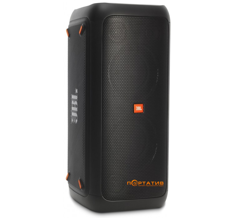 JBL PartyBox 300 Black (JBLPARTYBOX300EU)