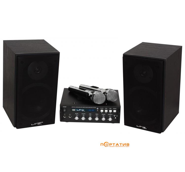 b24614d7c3c7 Караоке система LTC audio KARAOKE-STAR4   купить в Киеве и Украине ...