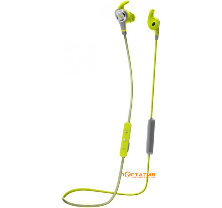 Monster iSport Intensity In-Ear Wireless Green (MNS-137094-00)