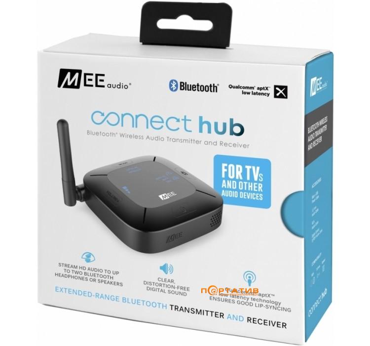 MEE audio Connect Hub