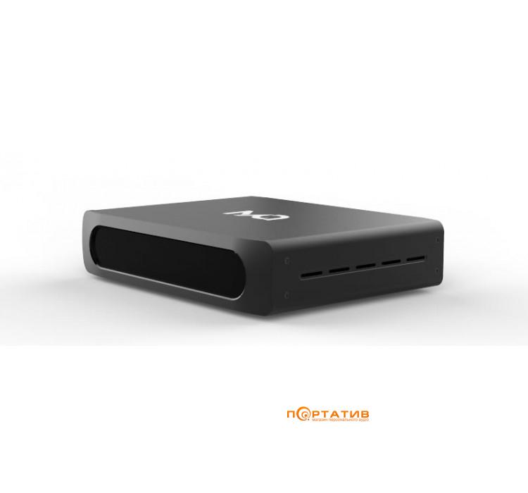 Matrix Audio Mini-i AMP