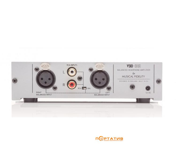 Musical Fidelity V90-BHA