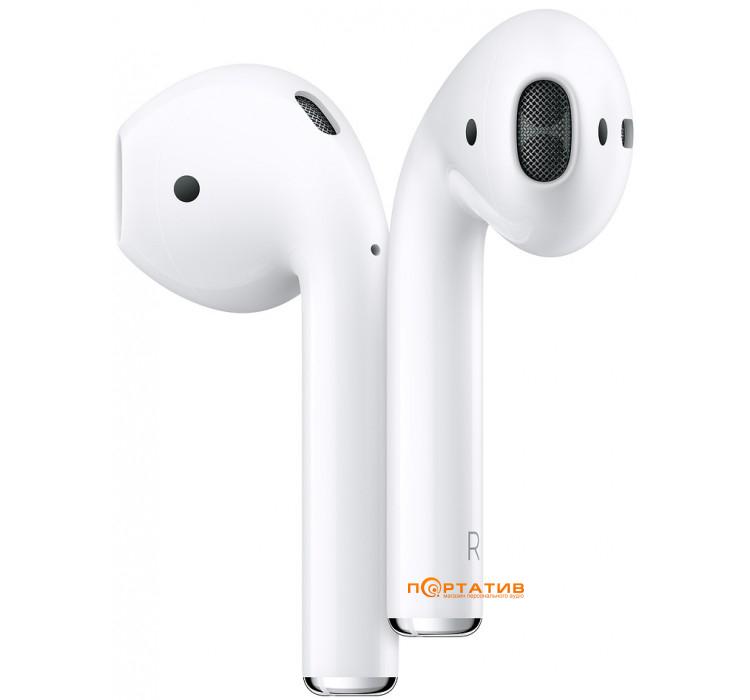 Apple AirPods 2019 (MV7N2)