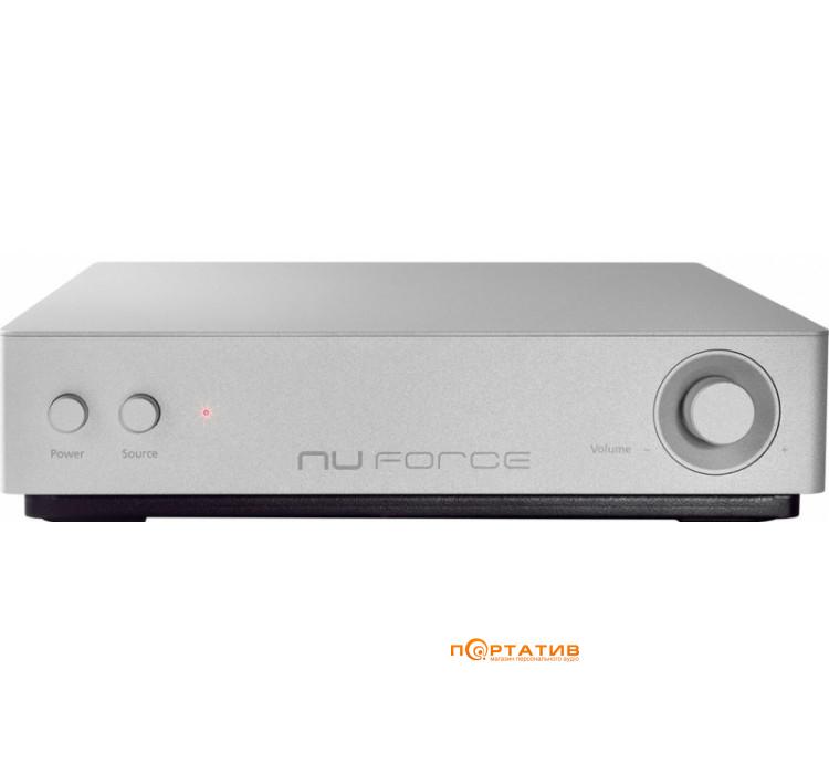 NuForce WDC200 Silver