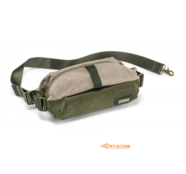 National Geographic Rainforest Waist Pack (NG RF 4474)