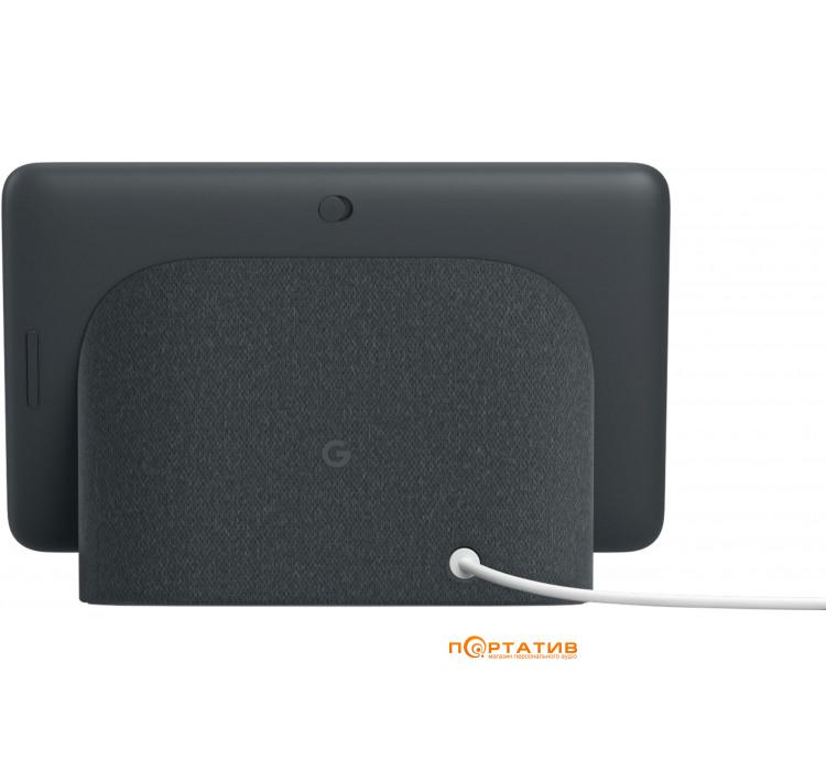 Google Nest Hub Carbon (GA00515-EU)
