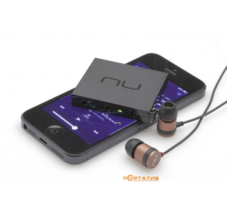 NuForce Mobile Music Pump