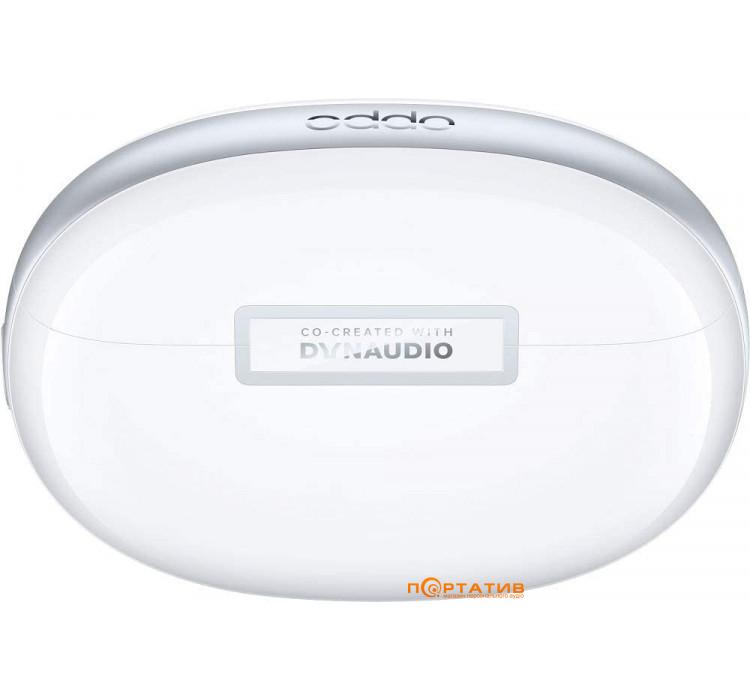 OPPO Enco X White