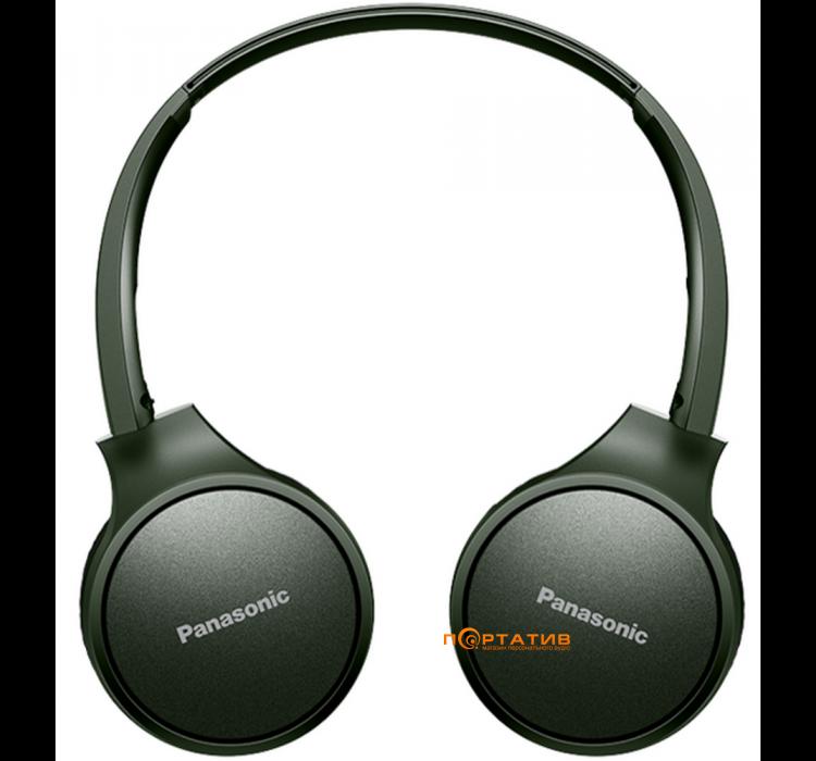 Panasonic RP-HF410BGC-G