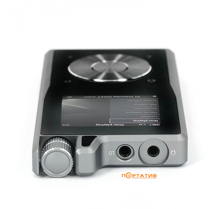Questyle QP1R Silver