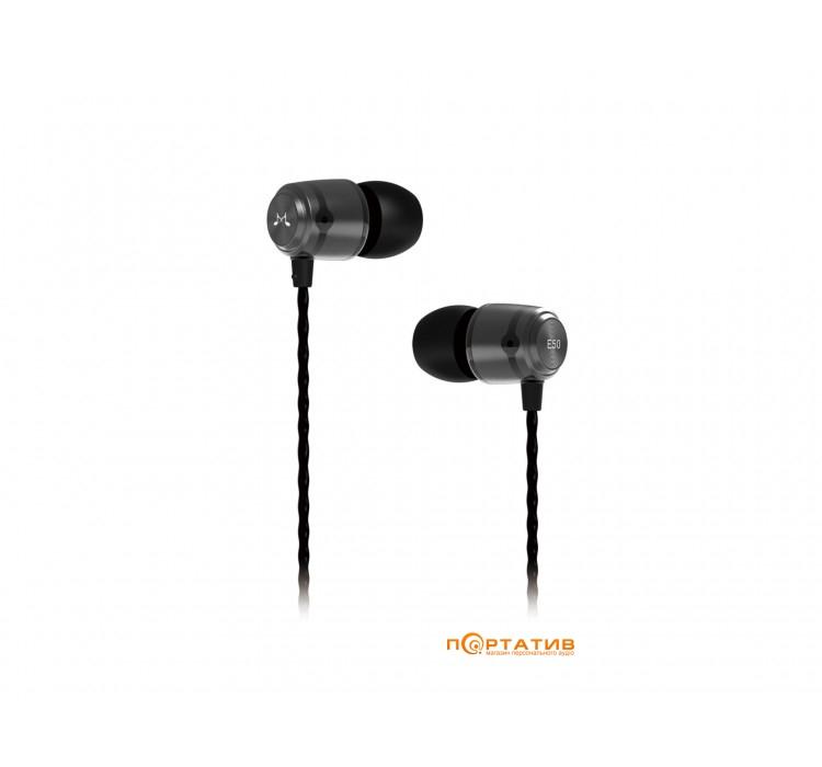 SoundMAGIC E50 Gun Black - купить Наушники в Киеве d7c4b2045edd9