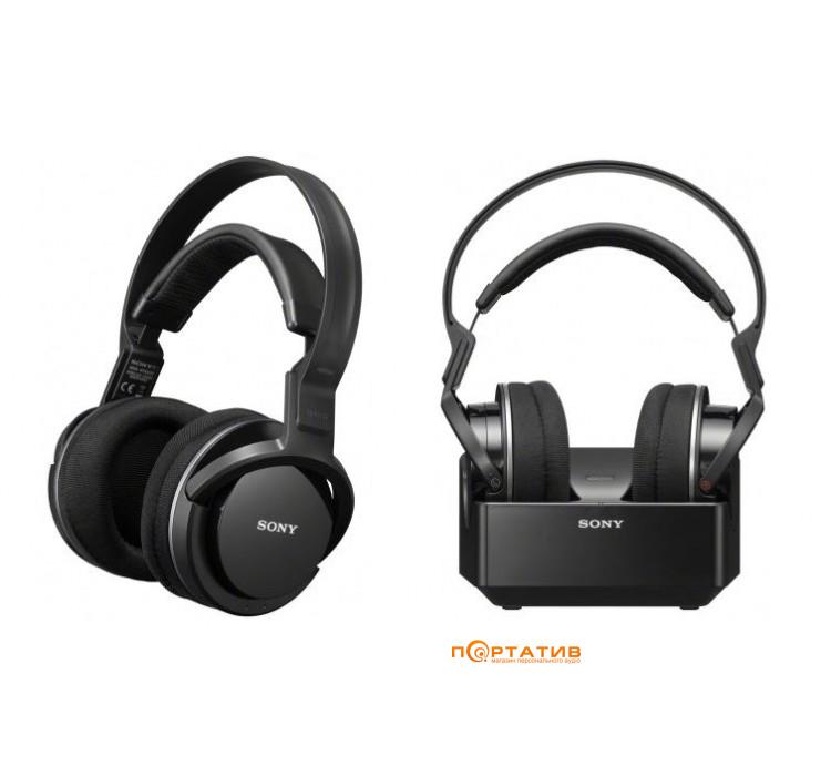 Sony MDR-RF855RK - купить Наушники в Киеве 8aa653089452e