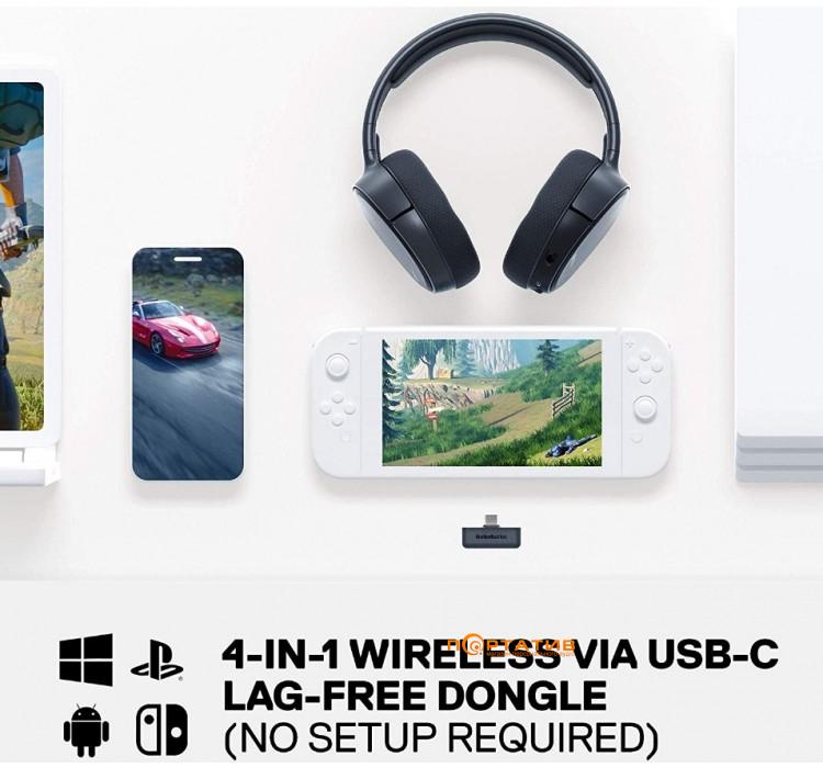 SteelSeries Arctis 1 Wireless (61512)