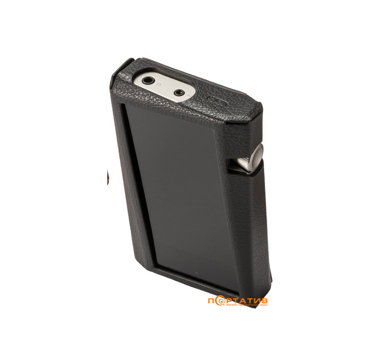 Astell&Kern SR25 Carrying Case Black