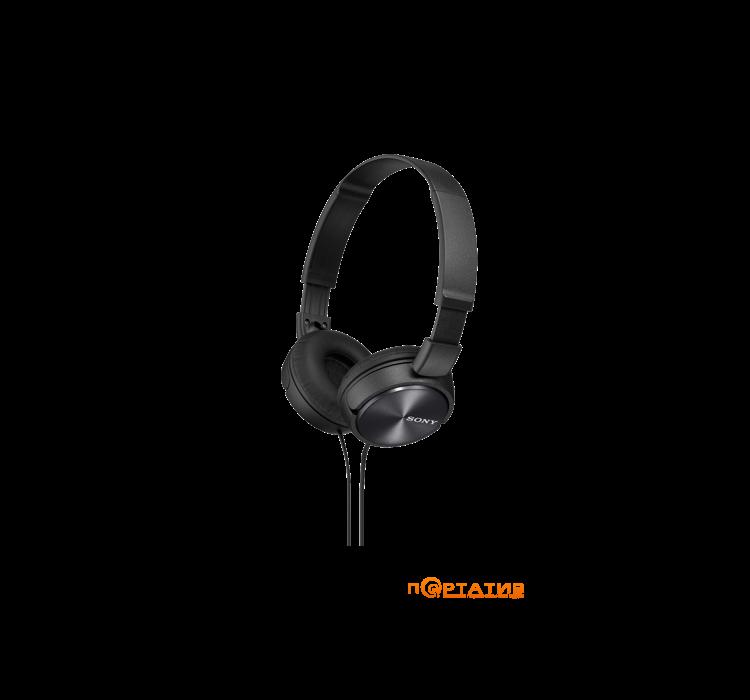 Sony MDR-ZX310B - купить Наушники в Киеве 2696015669684