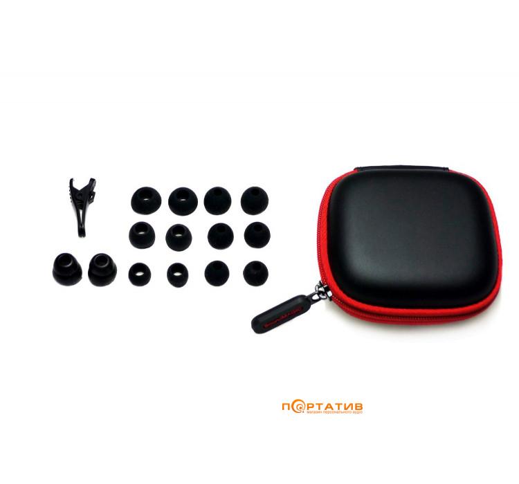 SoundMAGIC E10 Black
