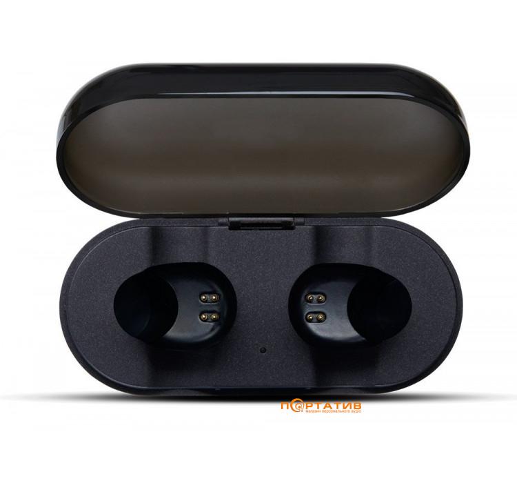 Soul ST-XS Superior High Performance True Wireless Earphones Black