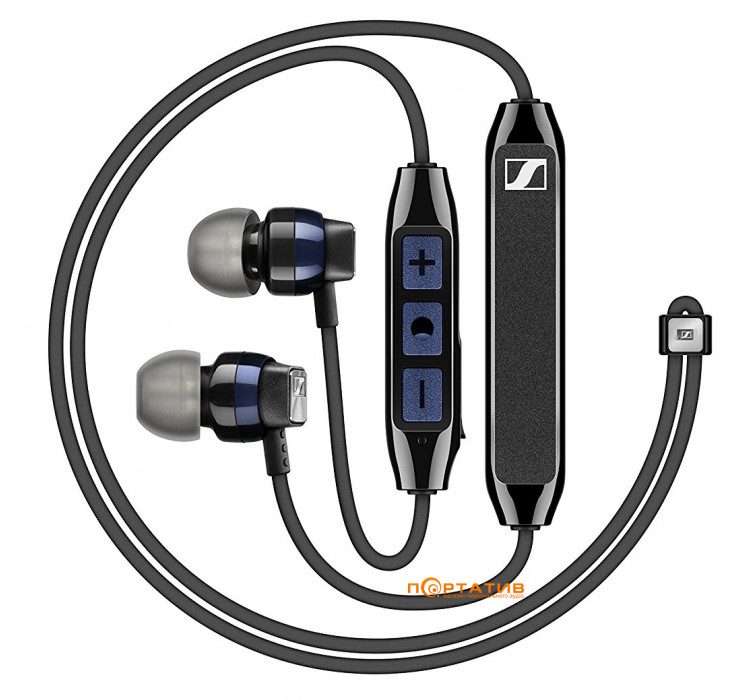 Sennheiser CX 6.00BT In-Ear Wireless