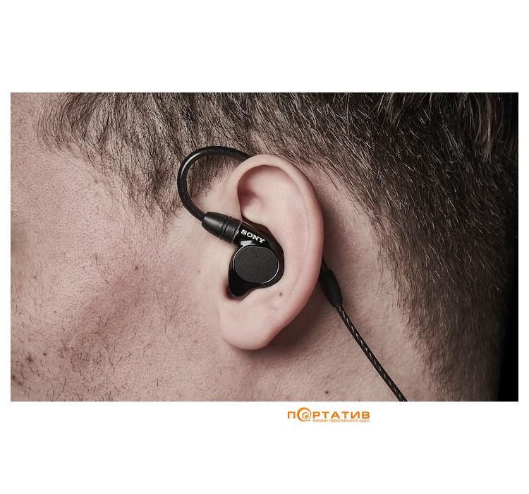 Sony IER-M7 in-ear monitors