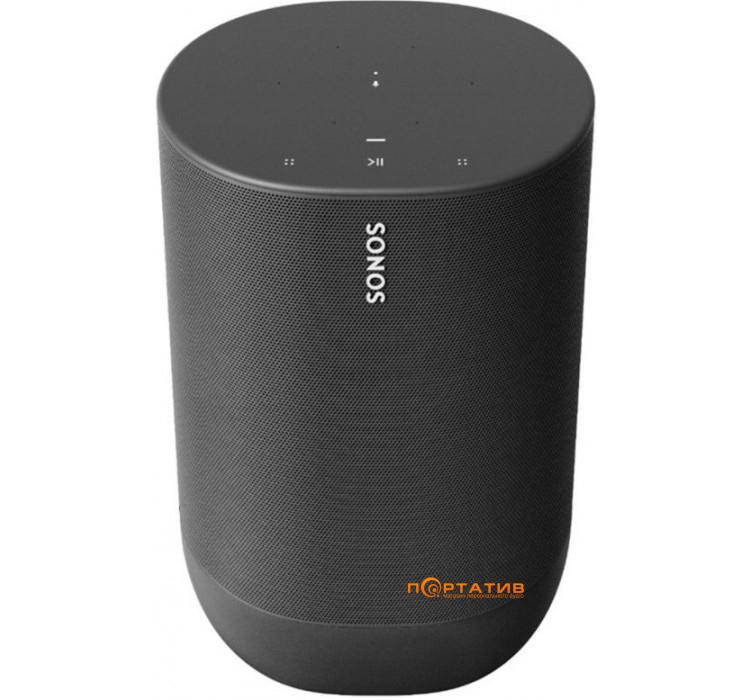 Sonos Move Black