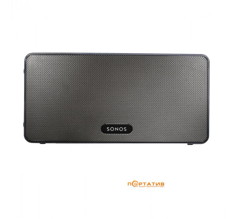 Sonos Play: 3 Black