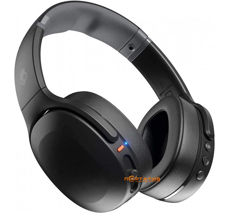 Skullcandy BT Crusher Evo True Black (S6EVW-N740)