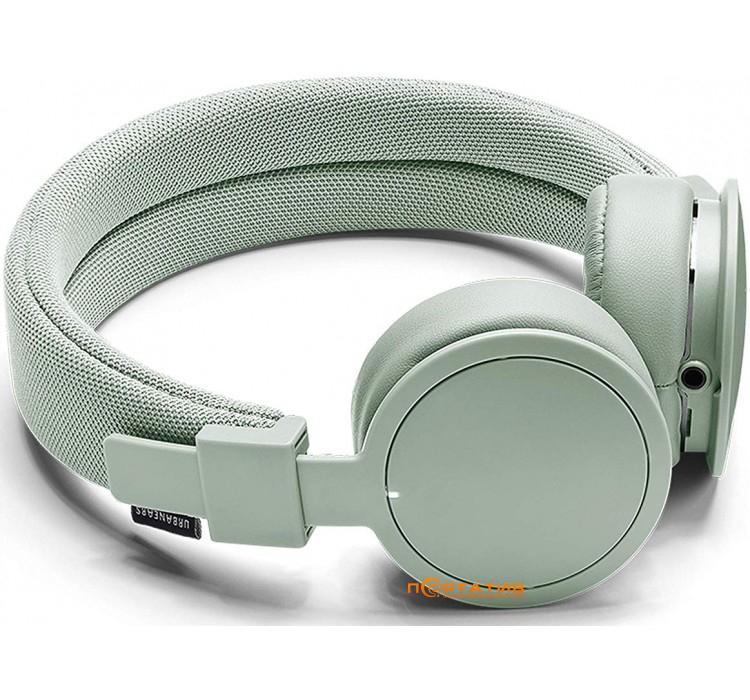 Urbanears Plattan ADV Wireless Comet Green - купить Наушники в Киеве ... 01e7344e2ebbc