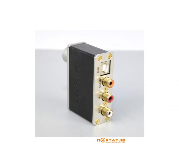 NuForce Icon uDAC-2 SE Black