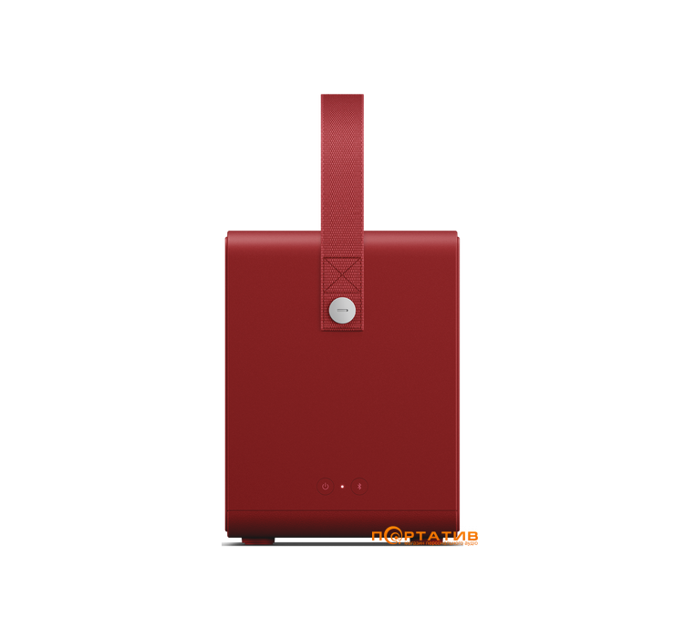 Urbanears Portable Speaker Ralis Haute Red
