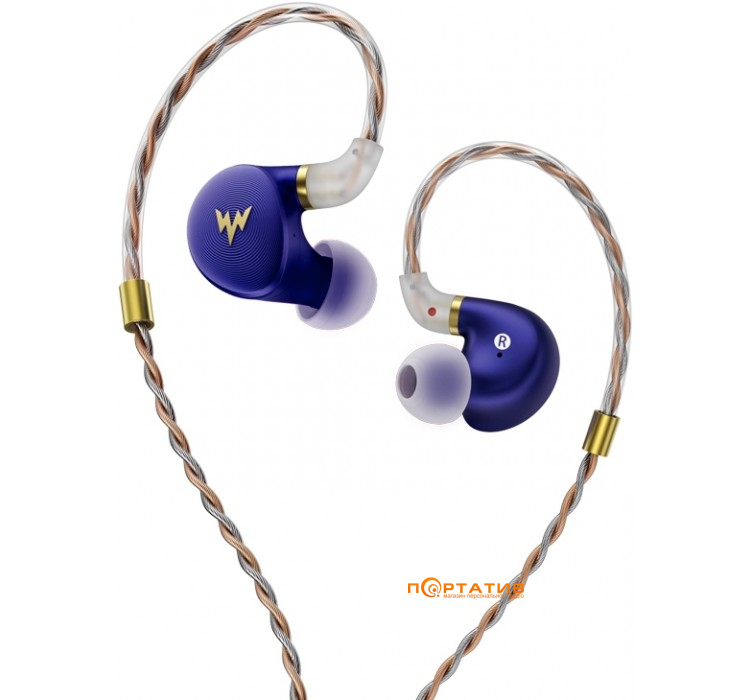 Whizzer HE03 Blue