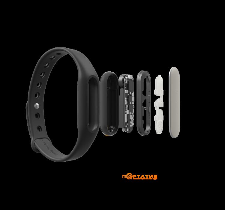 Xiaomi Mi Band Black (XI-MLTBRC-BK)