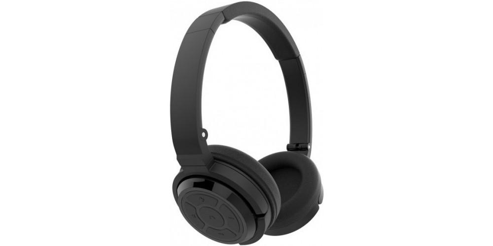 SoundMAGIC P22BT Black