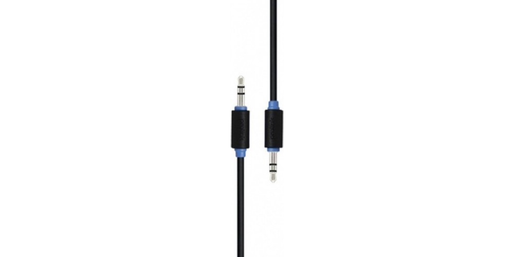 ProLink 3.5 mm Stereo - 3.5 mm Stereo 5 m (PB105-0500)