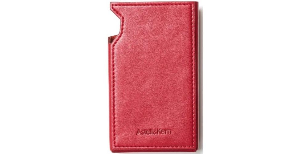 Astell&Kern SR15 Carrying Case Crimsom Red