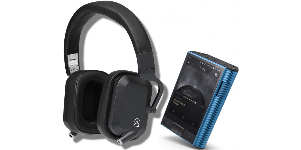 Astell&Kern KANN + Campfire Audio Cascade
