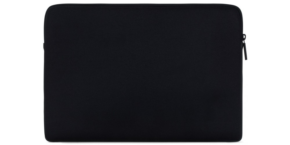 Incase MacBook Pro 15 Thunderbolt 3 (USB-C) Classic Sleeve Black/Black (INMB100256-BKB)