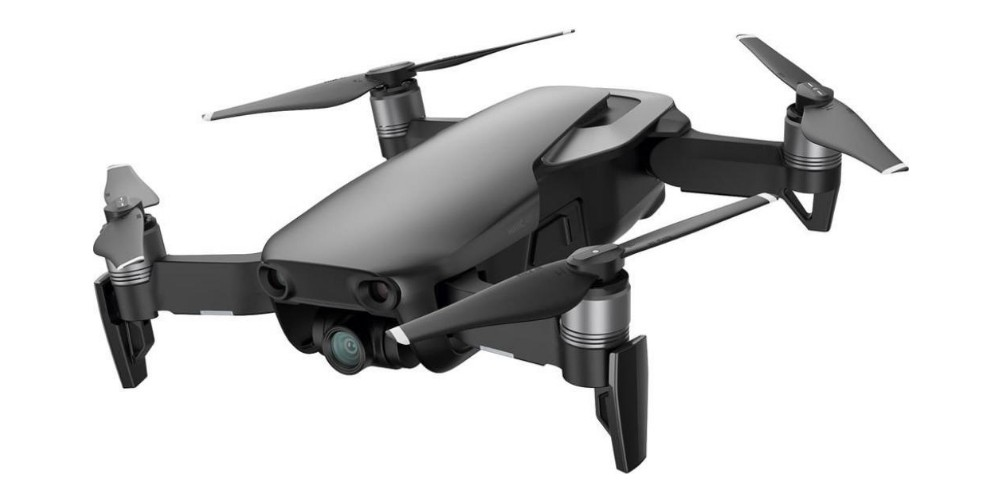 DJI Mavic Air Fly More Combo Onyx Black (CP.PT.00000159.01)
