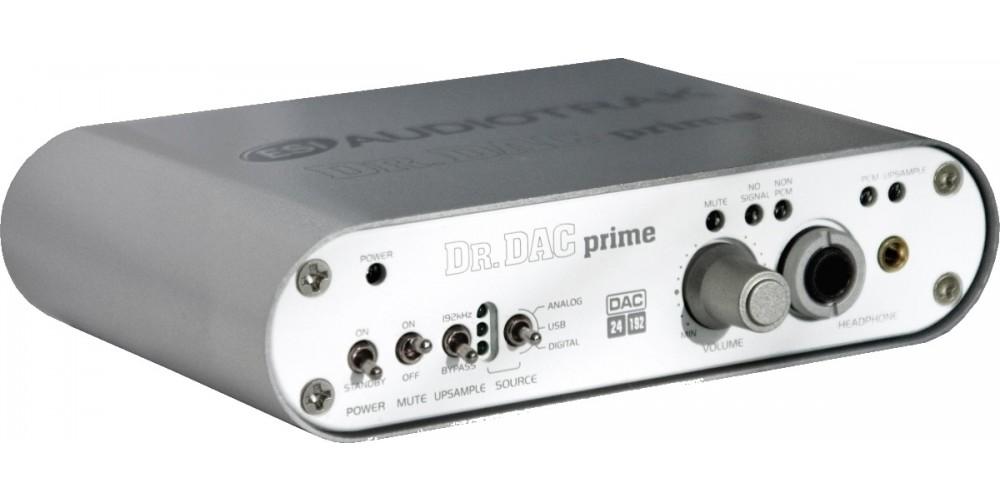 ESI Dr. DAC Prime