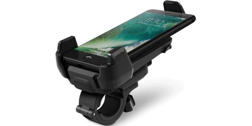 iOttie Active Edge Bike Mount for iPhone & Smartphones - Black (HLBKIO102BK)