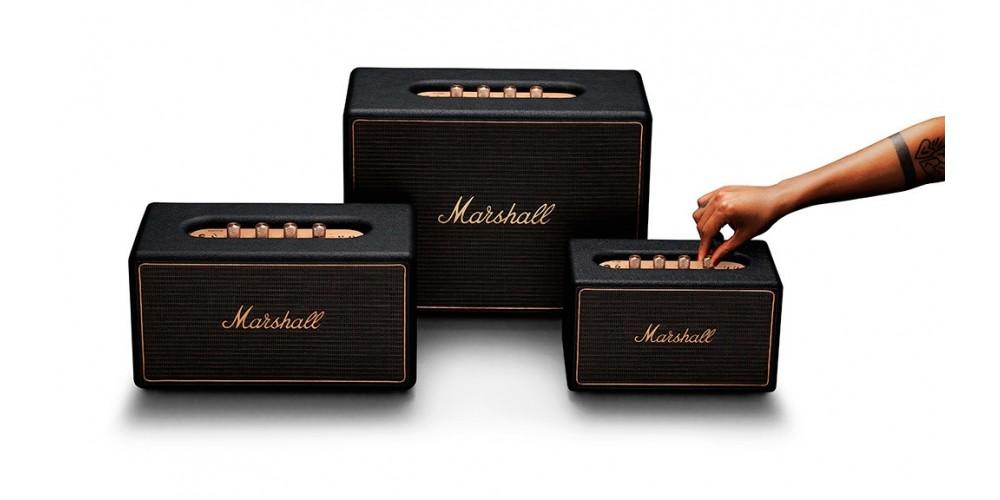 Marshall Multi-Room Set