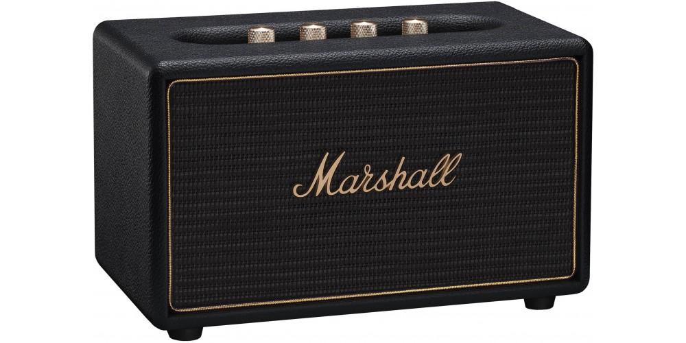 Marshall Acton Multi-Room Black