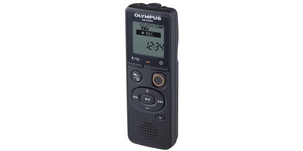 Olympus VN-541PC (4GB)+CS131 Soft Case