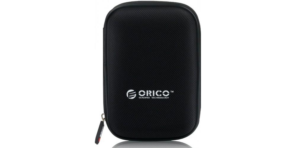 Orico PHD-25-BK Black