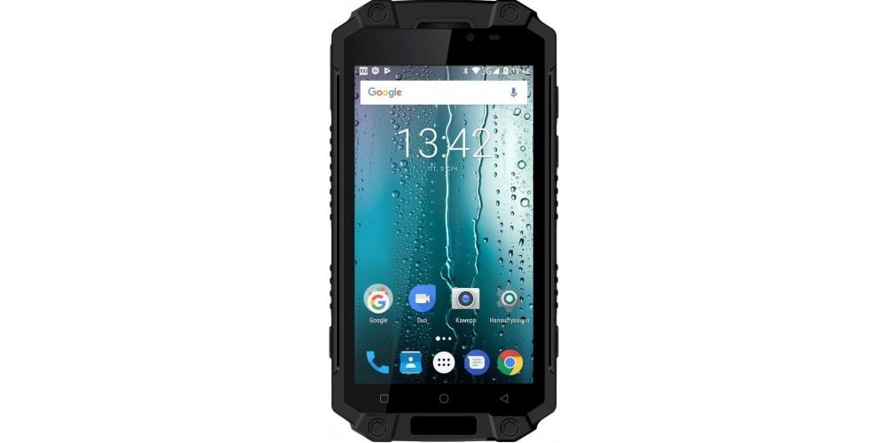 Sigma mobile X-treme PQ39 Black