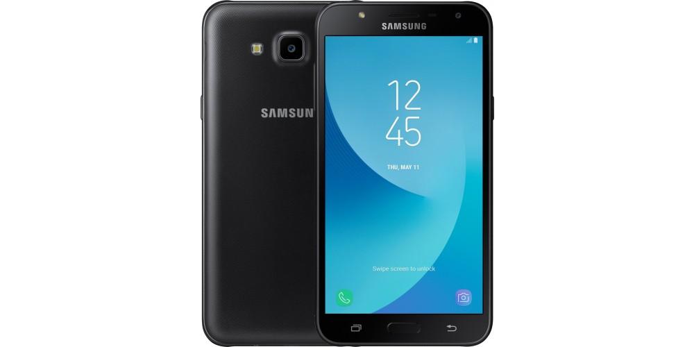 Samsung Galaxy J7 Neo 2/16GB Dual Sim Black (SM-J701FZKDSEK)