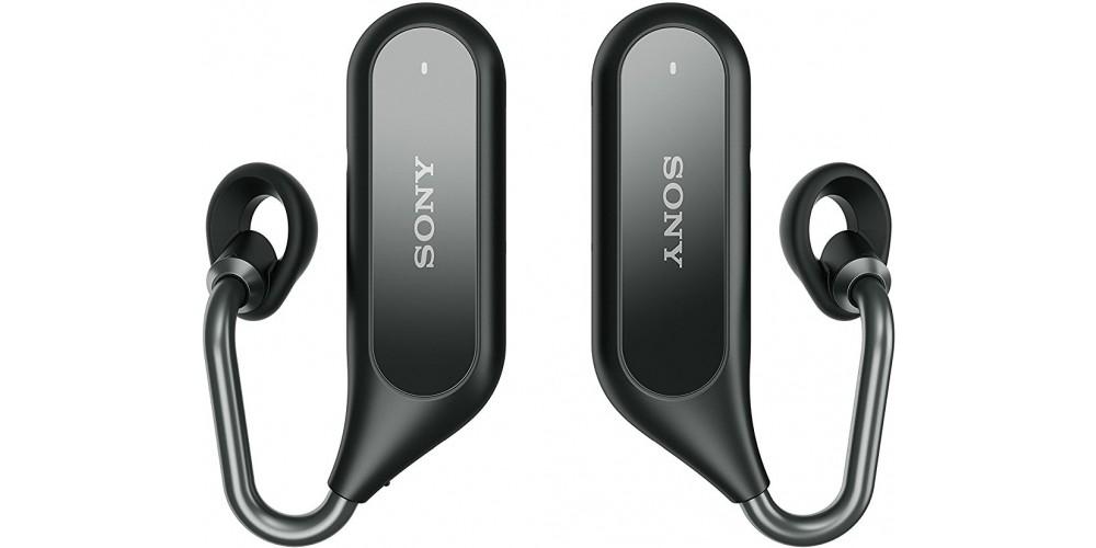 Sony XEA20 Black