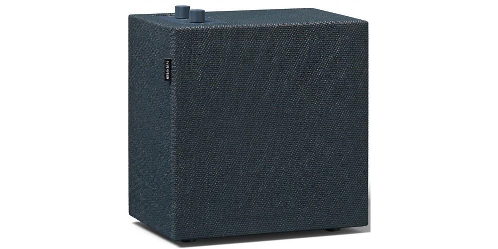 Urbanears Multi-Room Speaker Stammen Indigo Blue