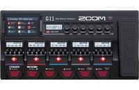 Гитарные процессоры Zoom G11