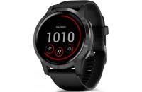 Смарт-часы Garmin Vivoactive 4 Black/Slate (010-02174-13)