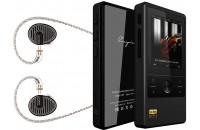 Аудиоплееры Cayin N3 + Simgot EN700 Pro